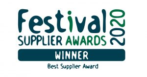 Best Supplier 2020 - Peppermint Bars and Events