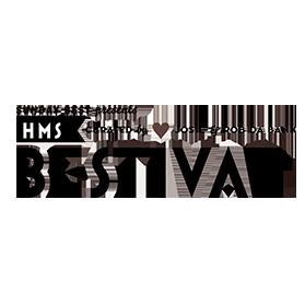 Bestival Logo Festival Bars Peppermint
