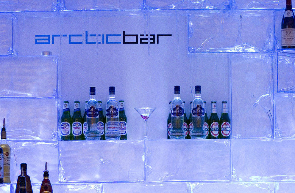 Arctic Bar