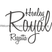 Henley Royal Regatta Logo Festival Bars Peppermint